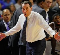 College basketball coaches poll: Duke and Michigan State sit atop the first rankings