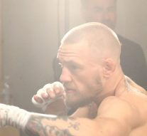 Coach Owen Roddy: Conor McGregor 'back in the gym' and could start training camp soon