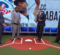 FOX MLB crew discusses Sabathia's strategy for Game 7