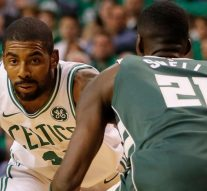 Chris Broussard explains why Kyrie Irving does not regret leaving LeBron
