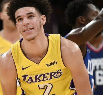 Chris Broussard after watching Lonzo's debut: 'Let's stop the Magic Johnson comparisons'
