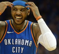 Nick Wright on watching the revamped Thunder: 'That is a very formidable threesome'