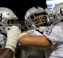 Jason Whitlock: 'I just wasn't that impressed with the Raiders'