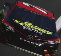 Erik Jones becomes the first NASCAR driver to win Rookie of the Year in all three national series
