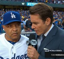 Dave Roberts talks Dodgers strategy going into World Series Game 7