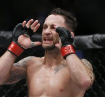 Coach Mark Henry: McGregor 'ducked' Frankie Edgar 'three times' in the past