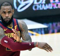 Shannon Sharpe has even more praise for LeBron James after his performance against the Hawks