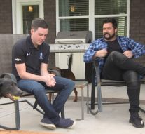 Who is Alex Bowman? Find out with Daryl Motte