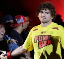 Tyron Woodley says teammate Ben Askren 'definitely' would have been UFC champ