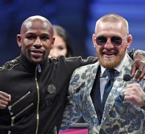 'Money-getting motherf—-r' Mayweather says he could make 1 billion dollars in UFC