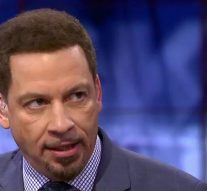 Chris Broussard doesn't believe the Lakers meeting with LaVar Ball will change anything at all