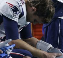 Shannon Sharpe reacts to Tom Brady's loss: 'I believe there will be more games like this because he is 40'