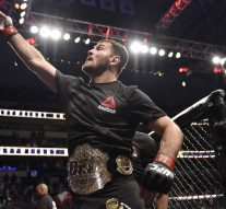Miocic on fighting Ngannou at UFC 220: 'He hits hard but as long as I'm here, no one's going to be champ'