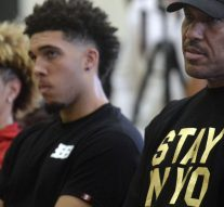 LiAngelo, LaMelo Ball sign one-year deals to join Lithuanian team, per report