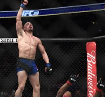 Robert Whittaker on being undisputed UFC middleweight champion: 'I'm just happy to have closure'