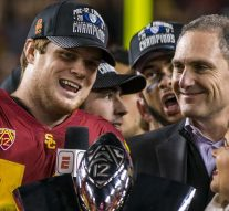 Here's a wild idea: what if USC left the Pac-12? Let's think through this