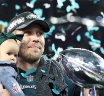 Jason Whitlock: The Eagles should let Nick Foles determine his own future
