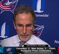 Torts: Blue Jackets will take the two points any way they can