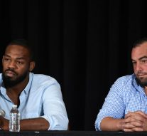 Manager: It would be an 'outrage' if they suspended Jon Jones longer