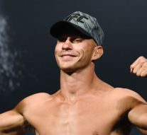 UFC Austin weigh-in results and video: Cerrone 169.5, Medeiros 170.5