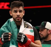 Yair Rodriguez: 'I couldn't handle the pressure' of being UFC's next top prospect