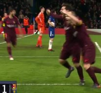 Watch all 90 minutes of Chelsea vs. Barcelona in 90 seconds   90′ in 90″