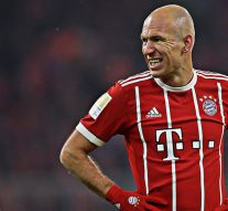 Alexi Lalas: MLS teams should be wary of signing Arjen Robben