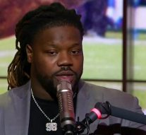 Damon Harrison explains his early hesitation with becoming a Giants captain