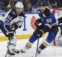 Colton Parayko: 'It's go time' for the Blues