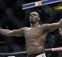 Jon Jones to haters: 'Blame my greatness on things you simply will never understand'