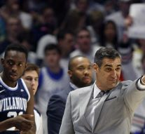 No. 3 Villanova continues dominance of No. 4 Xavier with 95-79 win