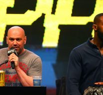 Dana White talked to Jon Jones for the first time since UFC 214