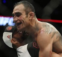Coach: Tony Ferguson will KO Khabib, McGregor has 'no chance at all'
