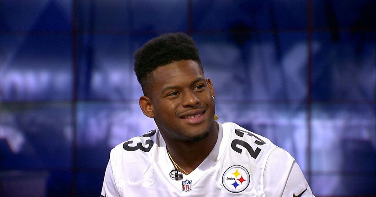 Juju Smith Schuster Campaigns For Lebron James To Sign