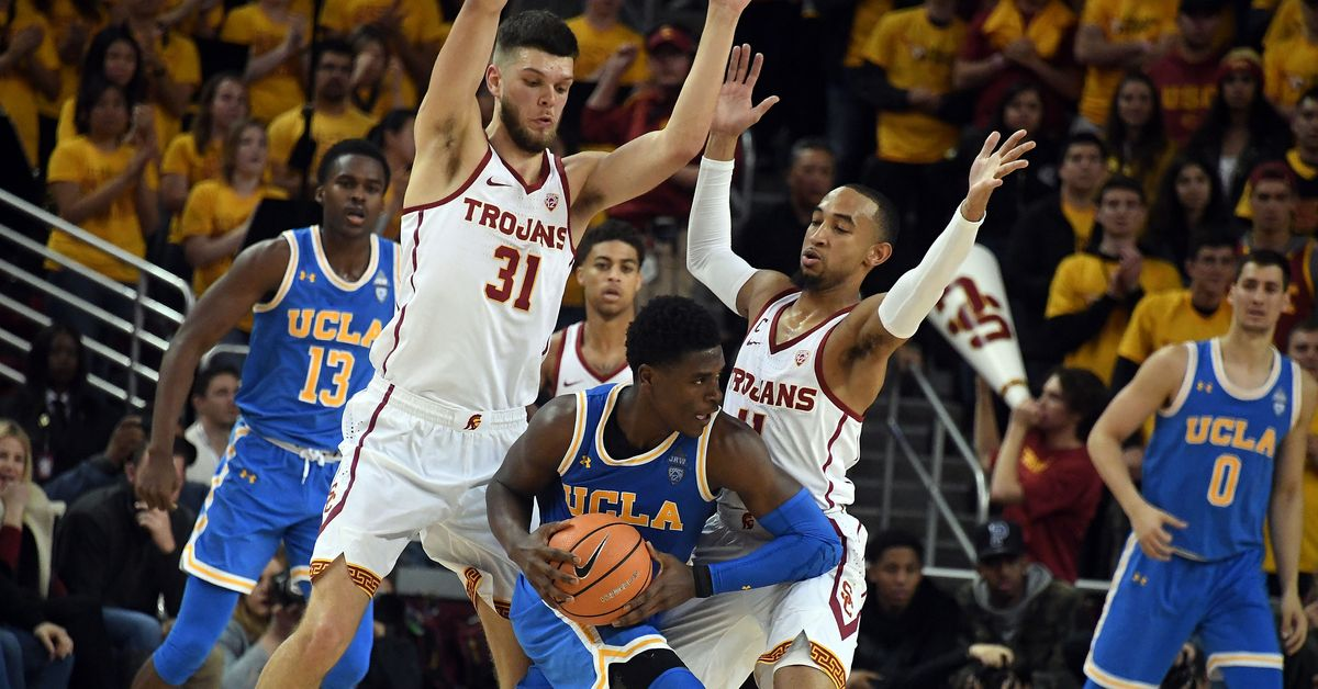 Bracketology 2018: Resetting the bubble heading into the ...