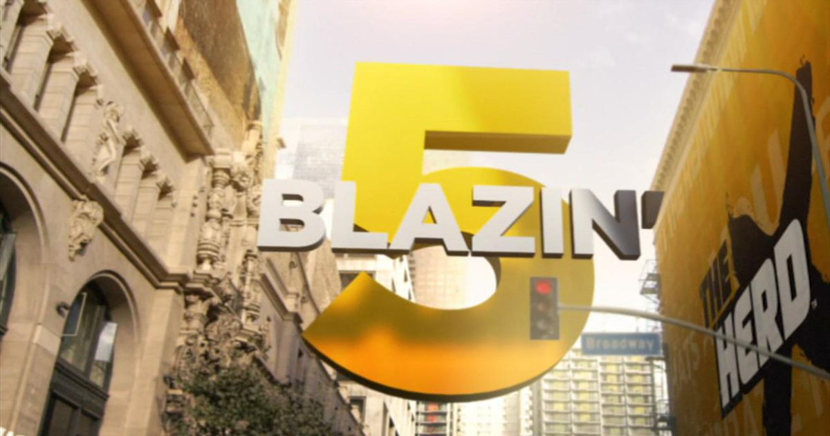 Blazin' 5: Colin's picks for 2017-18 NFL Week 11 ...
