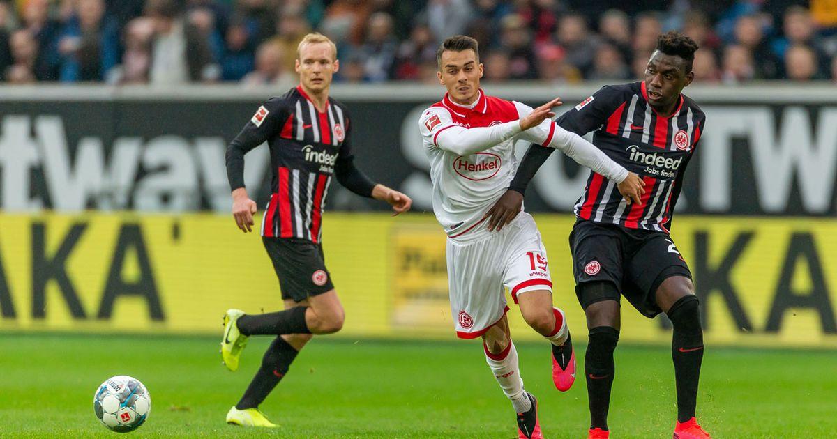 Eintracht Braunschweig Fortuna DГјsseldorf